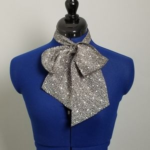 Vintage 80's Women's Necktie
